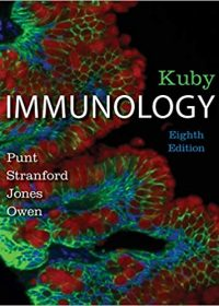 Kuby Immunology, 8e (EPUB)