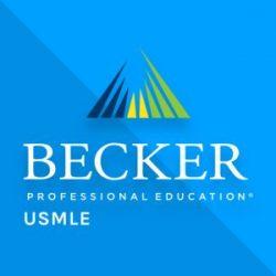 Becker USMLE Step 1 GuideMD 2017-2018 (Videos+PDFs)