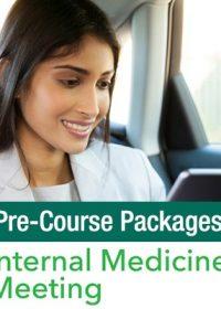 ACP Internal Medicine Meeting 2017 Pre-Courses (Videos)
