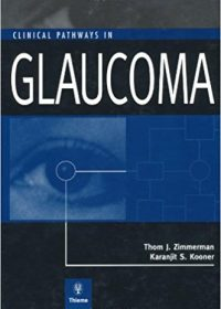 Clinical Pathways in Glaucoma (Original Publisher PDF)