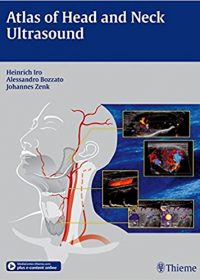 Atlas of Head and Neck Ultrasound, 1e (Original Publisher PDF)