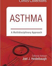 Asthma: A Multidisciplinary Approach, 2C (Clinics Collections), 1e (Original Publisher PDF)