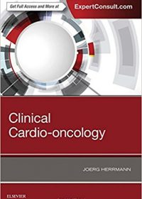 Clinical Cardio-oncology, 1e (Original Publisher PDF)