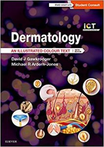 Dermatology An Illustrated Colour Text Pdf