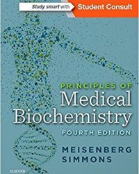 Principles of Medical Biochemistry, 4e (Original Publisher PDF)
