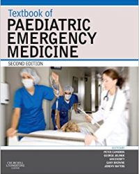 Textbook of Paediatric Emergency Medicine, 2e (Original Publisher PDF)