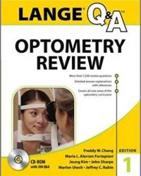Lange Q&A Optometry Review: Basic and Clinical Sciences, 1e (Original Publisher PDF)