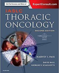 IASLC Thoracic Oncology, 2e (Original Publisher PDF)