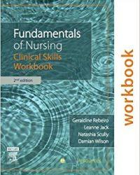 Fundamentals of Nursing: Clinical Skills Workbook, 2e (EPUB)