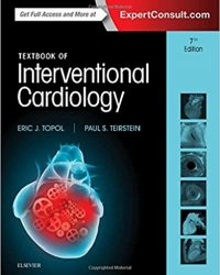 Textbook of Interventional Cardiology, 7e (Original Publisher PDF)