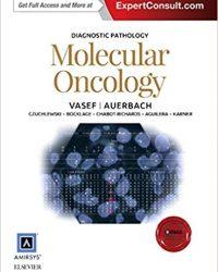 Diagnostic Pathology: Molecular Oncology, 1e (Original Publisher PDF)