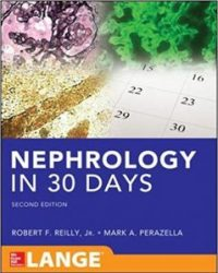 Nephrology in 30 Days, 2e (Original Publisher PDF)