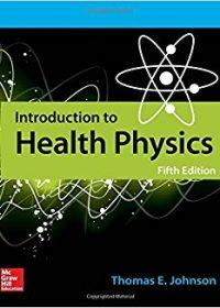 Introduction to Health Physics, 5e (Original Publisher PDF)