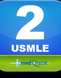 MedQuest Reviews USMLE Step 2 2016 (Videos)