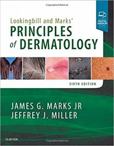 Lookingbill and Marks' Principles of Dermatology, 6e (True
