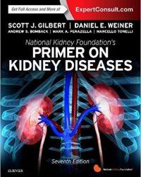 National Kidney Foundation Primer on Kidney Diseases, 7e (True PDF)