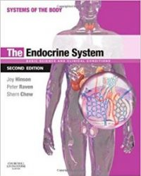 The Endocrine System: Systems of the Body Series, 2e (Original Publisher PDF)