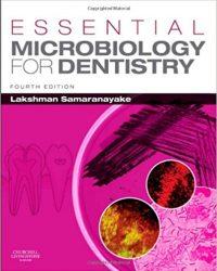 Essential Microbiology for Dentistry, 4e (Original Publisher PDF)