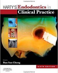 Harty's Endodontics in Clinical Practice, 6e (Original Publisher PDF)