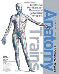 Anatomy Trains: Myofascial Meridians for Manual and Movement Therapists, 2e (Original Publisher PDF)