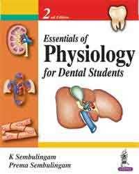 Essentials of Physiology for Dental Students, 2e (True PDF)