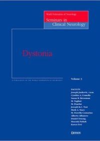 Dystonia, 1e (Original Publisher PDF)
