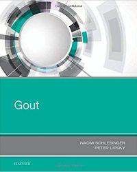 Gout, 1e (Original Publisher PDF)