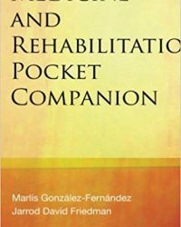 Physical Medicine & Rehabilitation Pocket Companion, 1e (Original Publisher PDF)