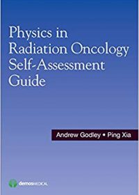 Physics in Radiation Oncology Self-Assessment Guide, 1e (Original Publisher PDF)