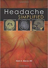 Headache Simplified, 1e (Original Publisher PDF)