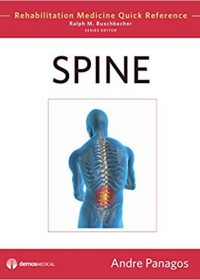Spine, 1e (Original Publisher PDF)