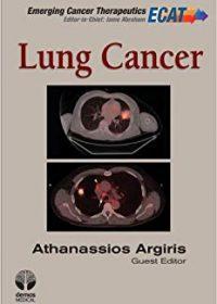 Lung Cancer, 1e (Original Publisher PDF)