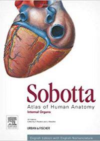 Sobotta Atlas of Human Anatomy, Vol. 2: Internal Organs, 15e (English) (Original Publisher PDF)