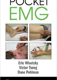 Pocket EMG, 1e (Original Publisher PDF)
