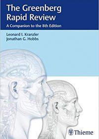 The Greenberg Rapid Review: A Companion to the 8e (Original Publisher PDF)
