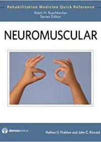 Neuromuscular, 1e (Original Publisher PDF)