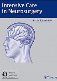 Intensive Care in Neurosurgery, 1e (Original Publisher PDF)