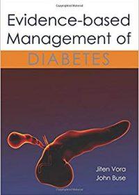 Evidence-Based Management of Diabetes, 1e (Original Publisher PDF)
