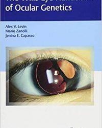 Wills Eye Handbook of Ocular Genetics, 1e (Original Publisher PDF)