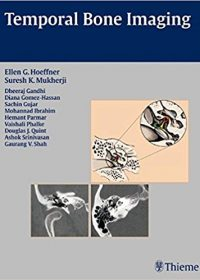 Temporal Bone Imaging, 1e (Original Publisher PDF)