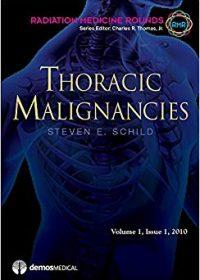 Thoracic Malignancies, 1e (Original Publisher PDF)