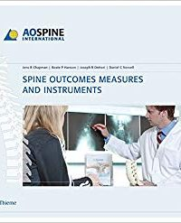 Spine Outcomes Measures and Instruments, 1e (Original Publisher PDF)