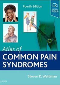 Atlas of Common Pain Syndromes, 4e (Original Publisher PDF)