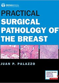 Practical Surgical Pathology of the Breast, 1e (Original Publisher PDF)