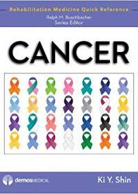 Cancer, 1e (Original Publisher PDF)