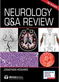 Neurology Q&A Review, 1e (Original Publisher PDF)