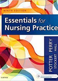Essentials for Nursing Practice, 9e (Original Publisher PDF)