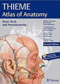 Head, Neck, and Neuroanatomy, 2e (EPUB)