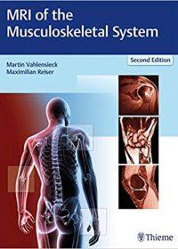 MRI of the Musculoskeletal System, 2e (Original Publisher PDF)