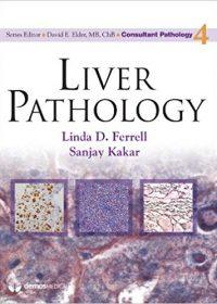 Liver Pathology, 1e (Original Publisher PDF)